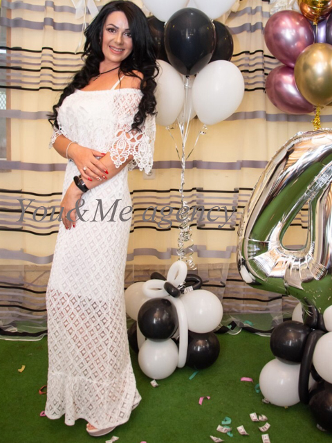 ukraine girl Yuliya