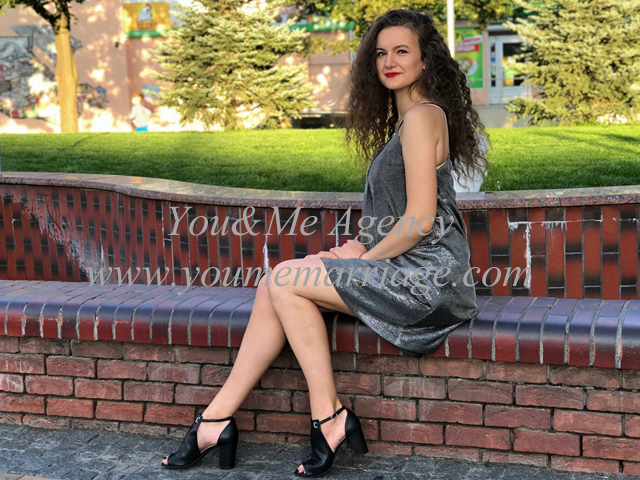 ukraine girl Vitalina
